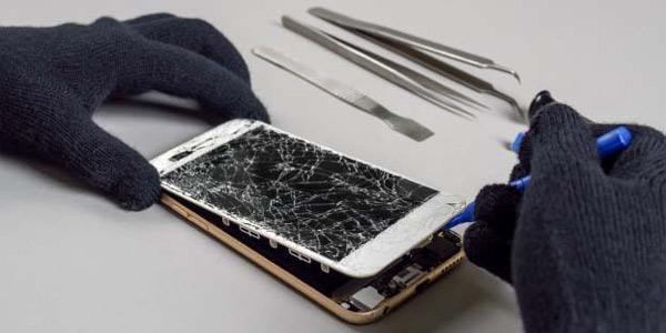 تعمیر و تعویض ال سی دی موبایل
